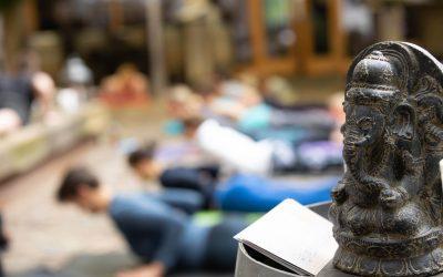 Barfusstempel Yoga Einsteiger Workshop