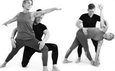 Yoga Personal Trainer Ausbildung +50h